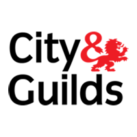 City and guilts accredited qualification for electricians.