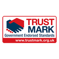 Trustmark party for accredited electricians.